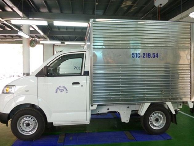 cho thuê xe tải, cho thue xe tai