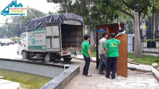 Cung ứng lao động huyện Bình Chánh