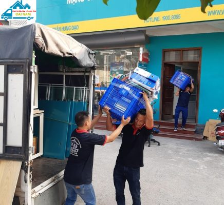 Cung ứng lao động Quận Phú Nhuận