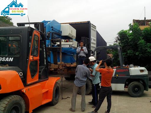 Dịch vụ bốc xếp hàng hóa Phường Nguyễn Thái Bình Quận 1 tại TP.HCM