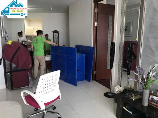 Chuyển nhà, văn phòng, kho xưởng trọn gói