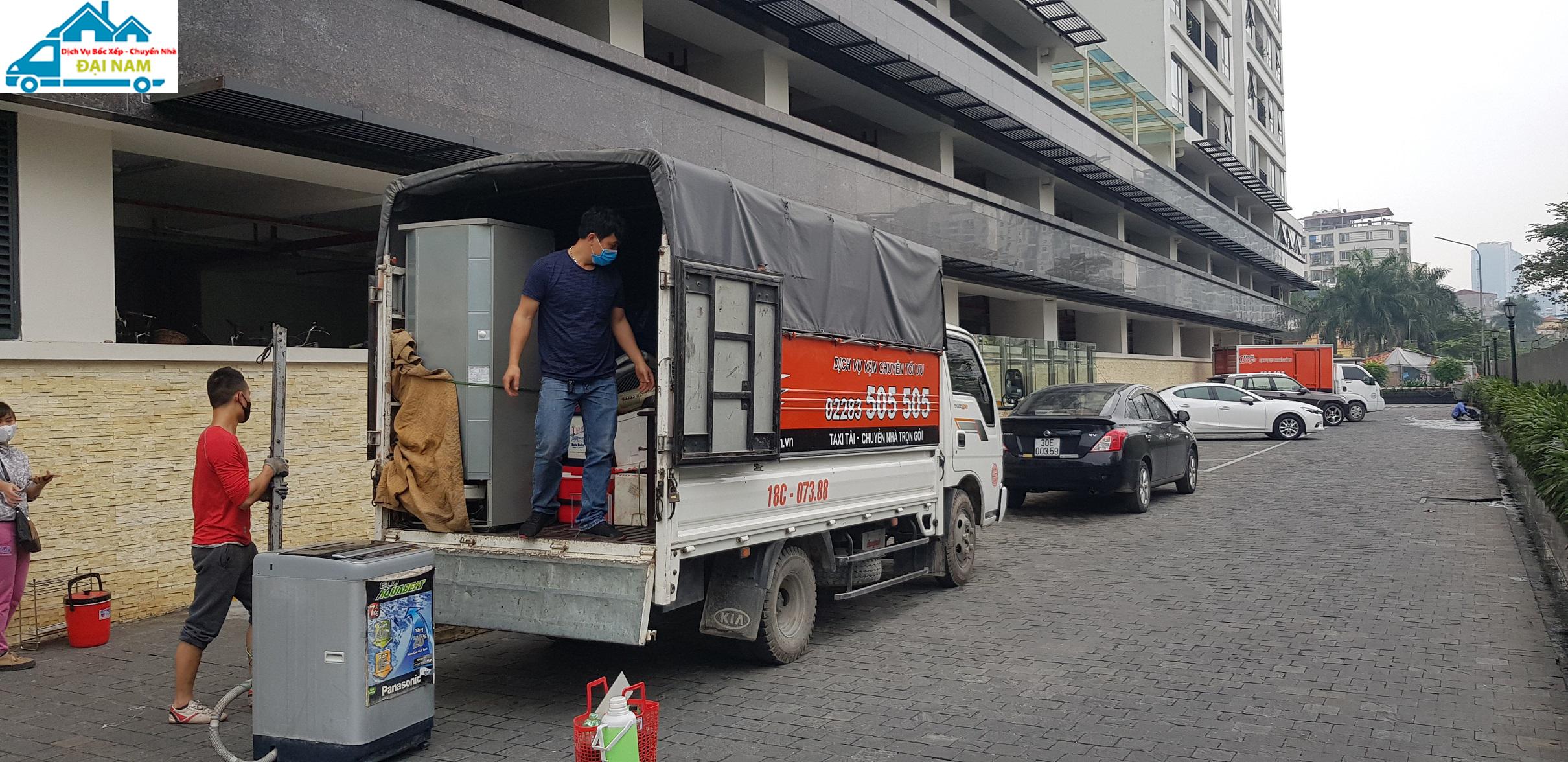Dịch vụ cho thuê nhân công huyện Bình Chánh