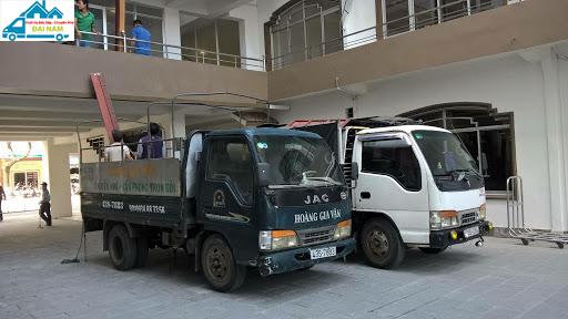 Dịch vụ cho thuê nhân công huyện Hóc Môn