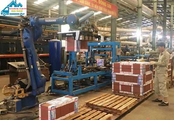 Công ty cung ứng nhân lực Huyện Bình Chánh