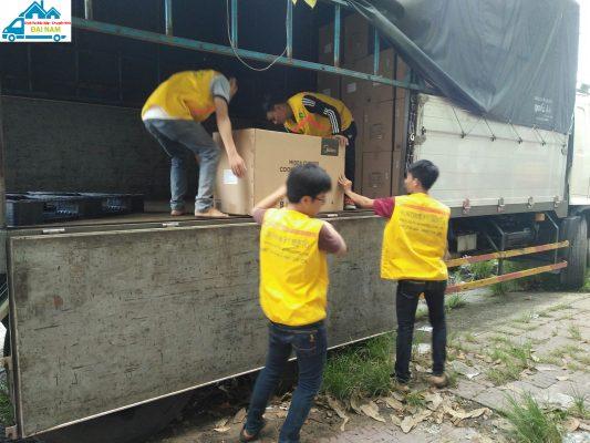 Công ty cung ứng nhân lực quận Bình Tân