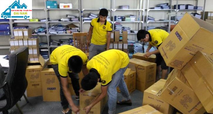 Công ty cung ứng nhân lực quận Gò Vấp