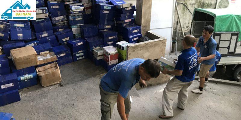 Công ty cung ứng nhân lực quận Phú Nhuận