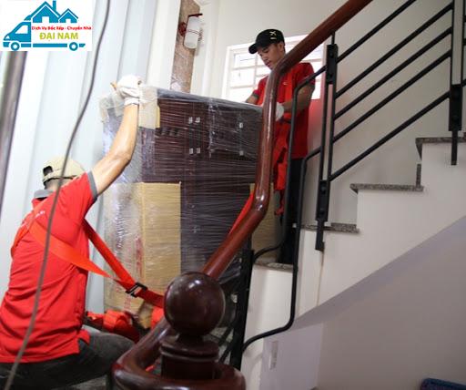 Công ty cung ứng nhân lực quận Tân Bình