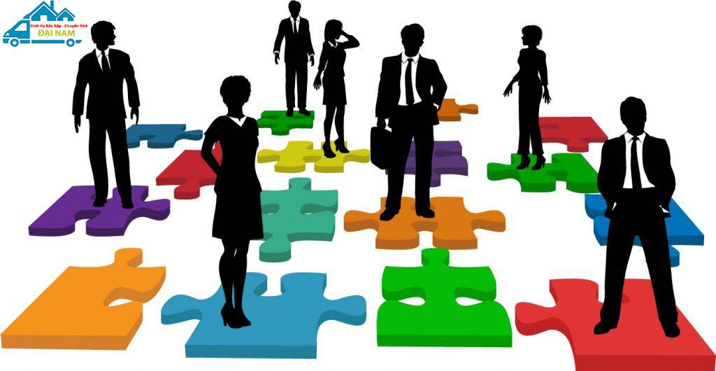 Công ty cung ứng nhân lực Tphcm