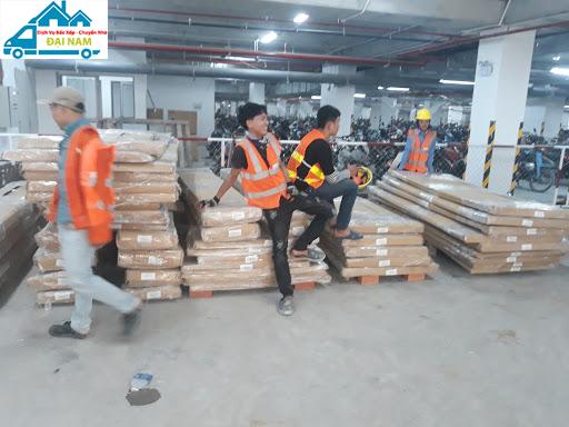 Dịch vụ cho thuê nhân công quận Bình Tân