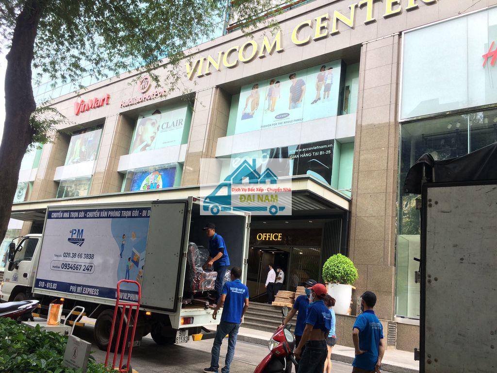 Dịch vụ cho thuê nhân công quận Gò Vấp