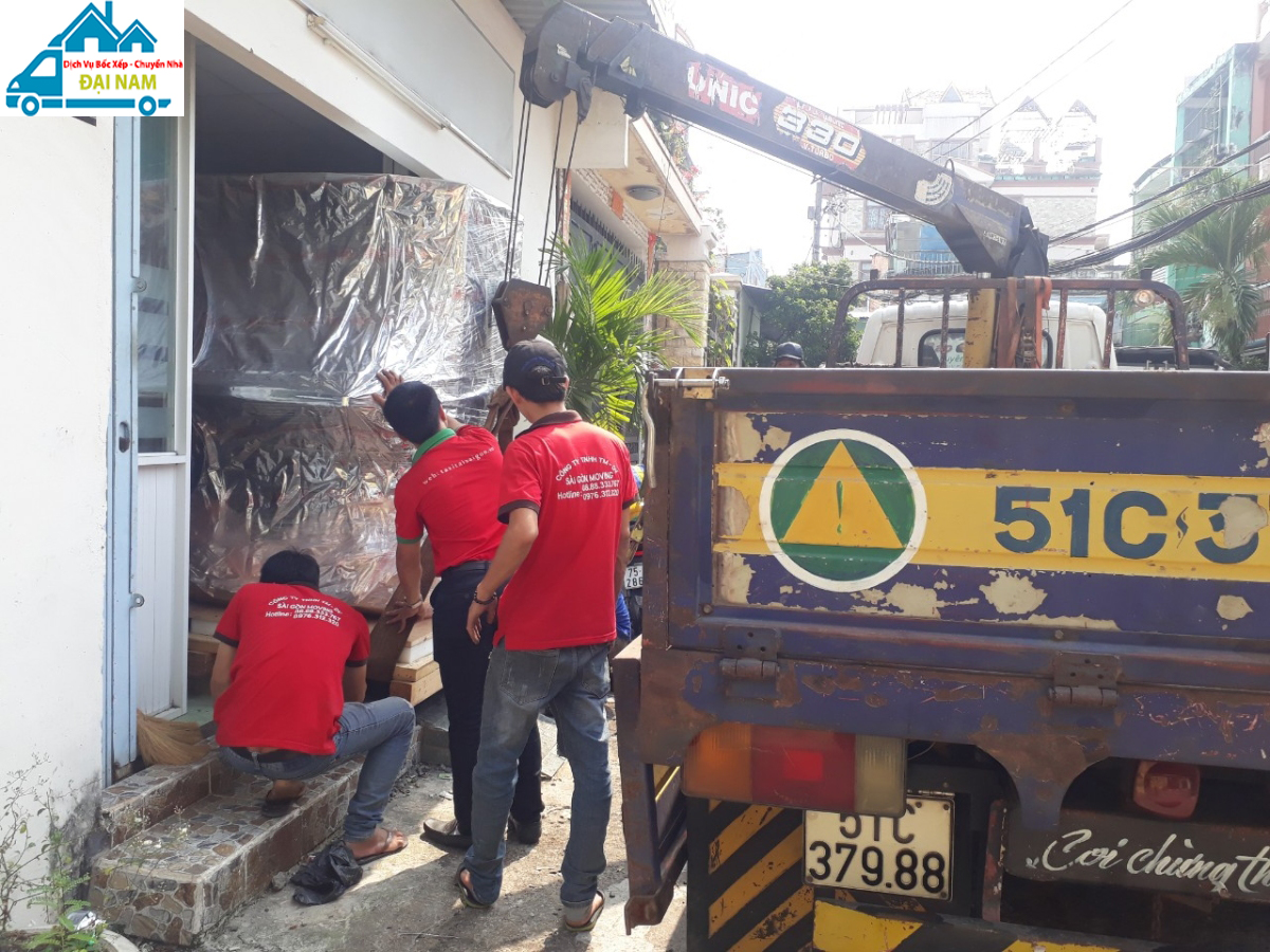 Dịch vụ cho thuê nhân công quận Phú Nhuận