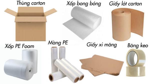 Hướng dẫn cách đóng gói hàng dễ vỡ và mẹo vận chuyển hàng dễ vỡ