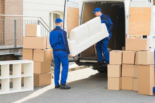 Dịch vụ lưu kho, đóng gói và bốc xếp hàng hóa chuyên nghiệp