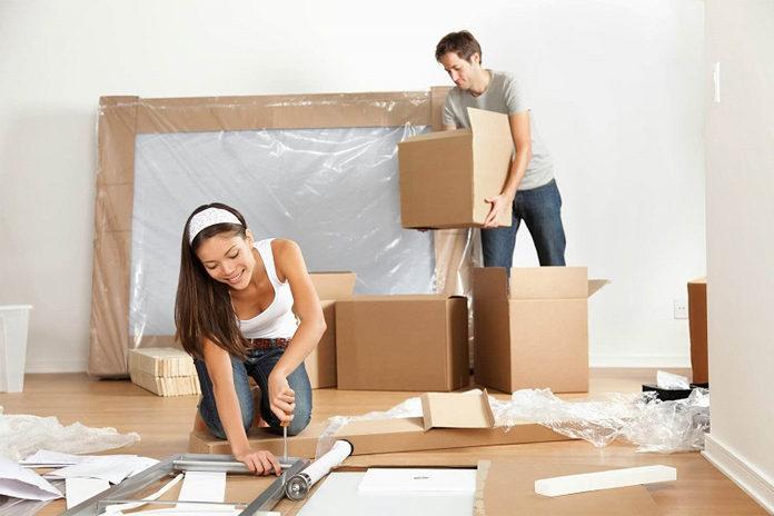 Kinh nghiệm vận chuyển đồ nội thất an toàn khi chuyển nhà