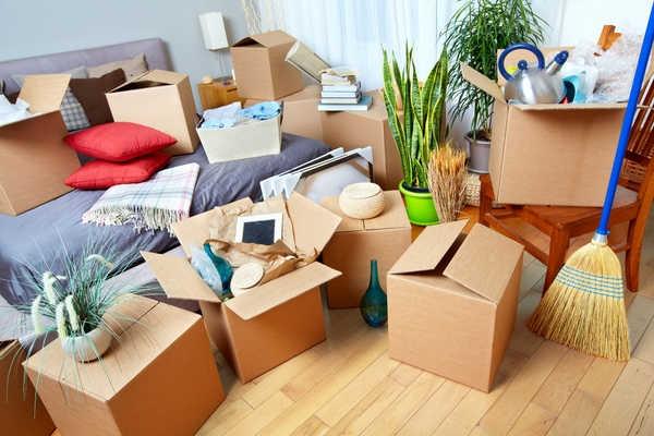 Tổng hợp cách vận chuyển đồ nội thất đơn giản khi chuyển nhà