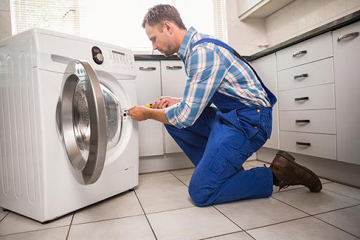 Hướng dẫn cách vận chuyển máy giặt, máy sấy một cách an toàn nhất