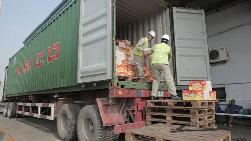 Hướng dẫn kỹ thuật đóng hàng vào container một cách hợp lý