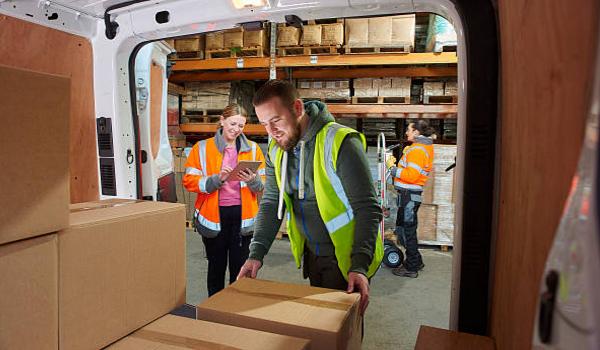Những lợi ích mà dịch vụ bốc xếp hàng hóa mang lại