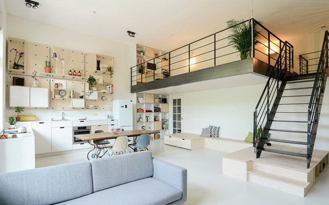Cách trang trí phòng trọ nhỏ, hẹp đơn giản mà cực lỳ đẹp