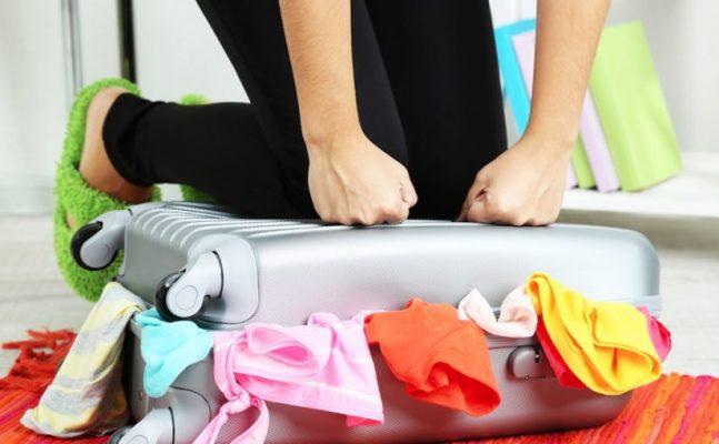 Hướng dẫn cách sắp xếp quần áo trước khi dọn vào nhà mới nhanh chóng