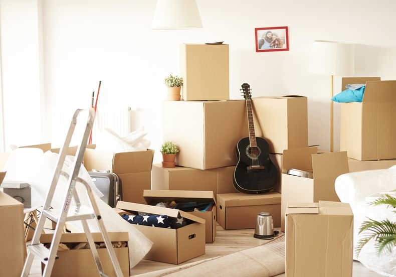 10 mẹo chuyển nhà đầu năm để gặp nhiều tài lộc và may mắn