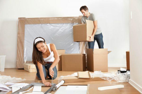 Những điều cần chú ý khi chuyển nhà cuối năm để đón tiền tài và bình an