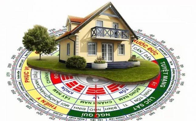 Những vật dụng cần phải thay đổi để rước may mắn vào nhà mới