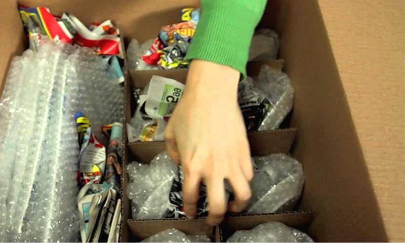 Packaging là gì? Cách phân loại và đóng gói các loại hàng hóa khác nhau