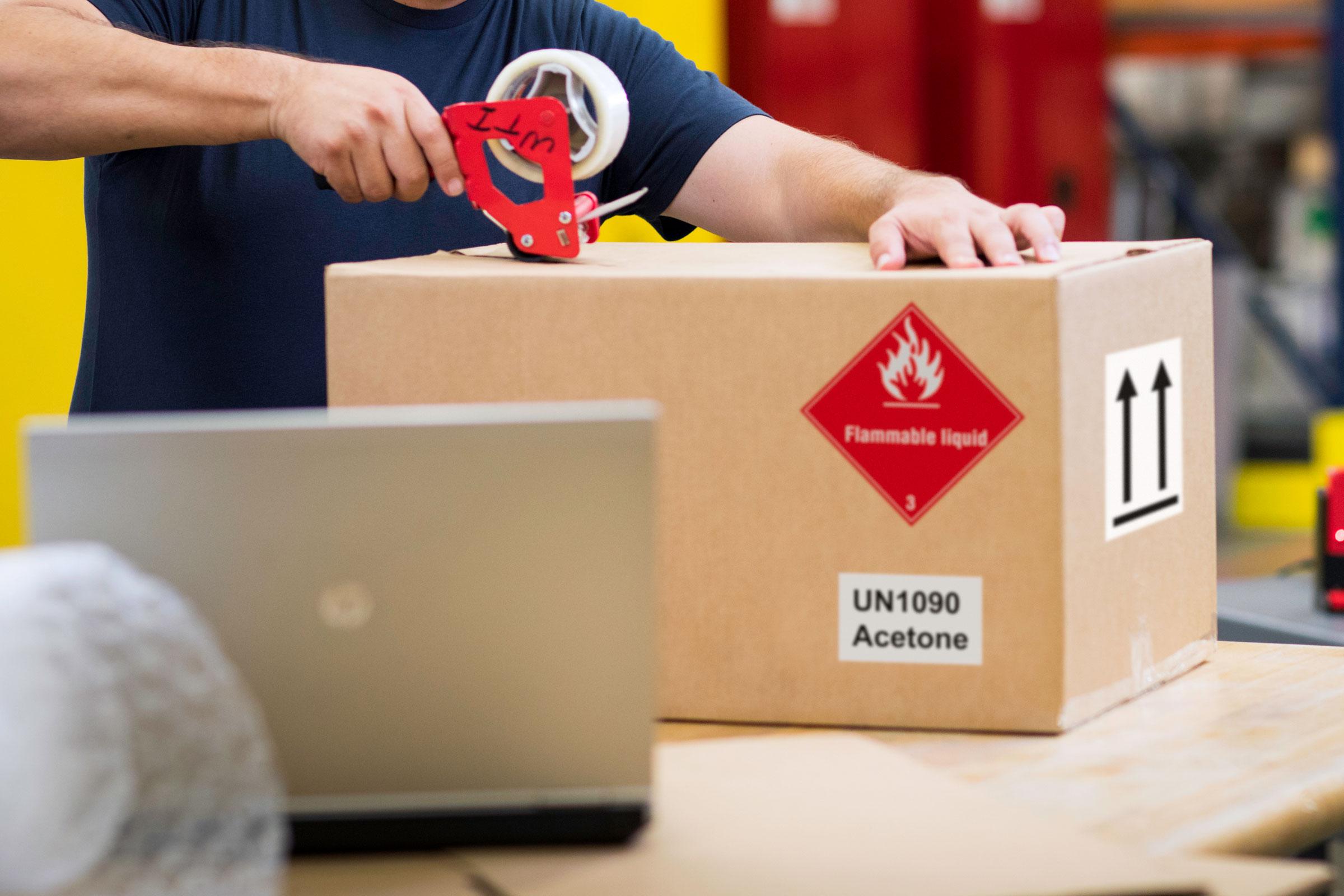 Shipping mark là gì? Những thông tin cần biết về Shipping mark