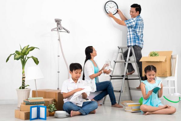 Cách tẩy uế xông nhà mới đầu năm giúp đem lại sức khỏe và bình an