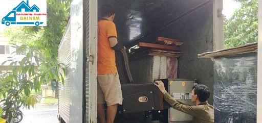 Dịch vụ chuyển nhà đà lạt